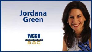 Jordana Green Show Interview