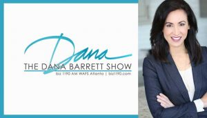 "Dan Rust Talks about ""Workplace Poker"" on the Dana Barrett Show"